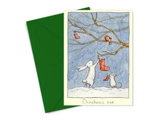 Cards & Wrap