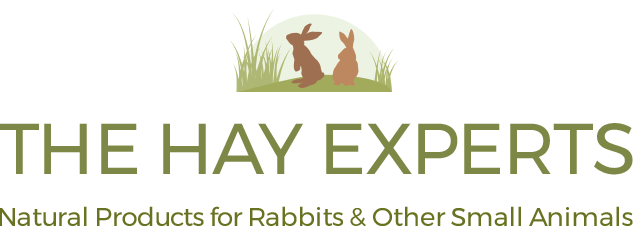 Supreme Russel Rabbit Tasty Hay - 2kg