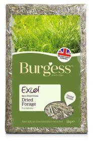 Burgess Excel Fresh Forage