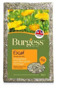 Dandelion & Marigold Herbage