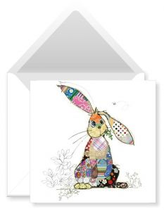 Binky Bunny Small Gift Card