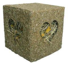 I Love Hay Cube - Large