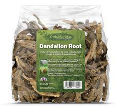 The Hay Experts Dandelion Root