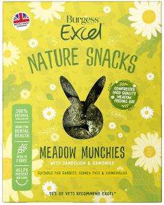 Excel Meadow Munchies