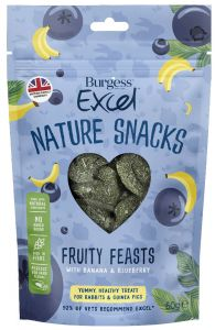 Excel Fruity Feasts