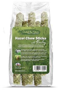 Hazel Chew Sticks - Parsley