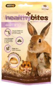 Calming Healthy Bites (VetIQ)