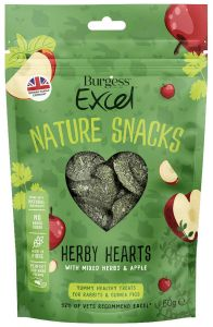 Excel Herby Hearts