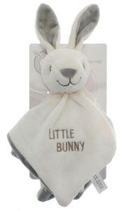 Little Bunny Comfort Blanket