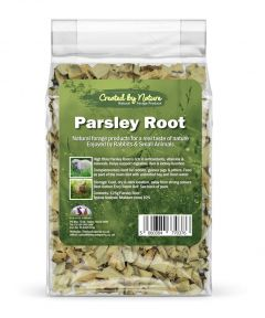 The Hay Experts Parsley Root