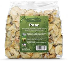 The Hay Experts Pear