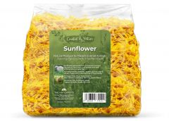The Hay Experts Sunflower Petals