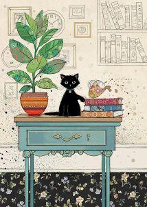 Table Kitty