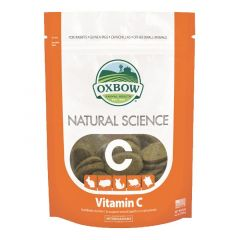 Vitamin C Supplement - Oxbow Natural Science