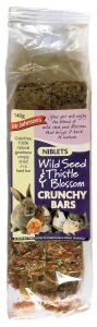Wild Seed and Thistle Blossom Crunchy Bars