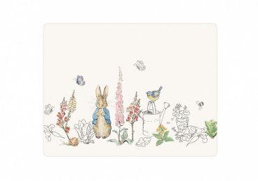 Classic Peter Rabbit™ Place Mats (Set of 6)