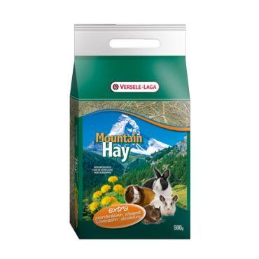 Versele-Laga Mountain Hay with Dandelion