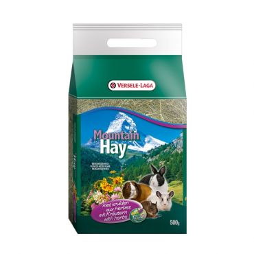 Versele-Laga Mountain Hay with Herbs