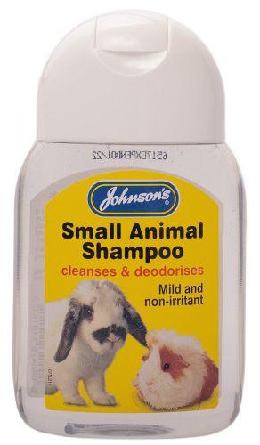 Small Animal Shampoo