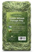 Green Wheat Forage Hay (The Hay Experts)