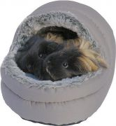Two Way Hooded Bed