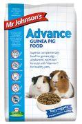 Advance Guinea Pig