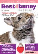 Best4Bunny Magazine - Latest Edition - Autumn 2021