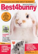 Best4Bunny Magazine - Summer 2021