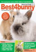 Best4Bunny Magazine - Spring 2021