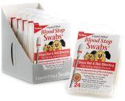 Blood Stop Swabs