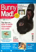 Bunny Mad Magazine (Final Edition)
