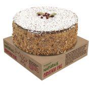Naturals Christmas Cake
