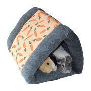 Carrot Snuggle 'n' Sleep Tunnel