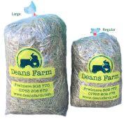 Deans Meadow Hay