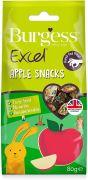 Excel Apple Snacks