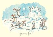 Festive Fun!