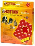 Microwave Heat Pad - Hottie