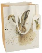 Hugh Hare Gift Bag