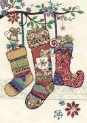 Mice Stockings