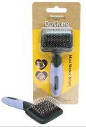 Mini Gentle Slicker Brush