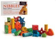 Nibbles - Bag o Chews (12 pack)