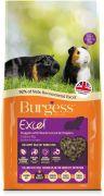 Excel Guinea Pig Food - Blackcurrant & Oregano