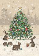Rabbits Tree
