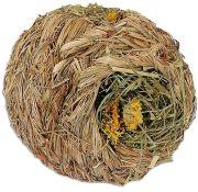 Dandelion Roll 'n' Nest