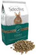 Science Selective 4+ Rabbit