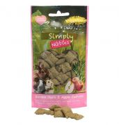 Simply Nibbles - Herb & Apple Cushions
