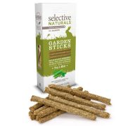 Garden Sticks - Pea & Mint