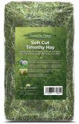Special Cut Timothy Hay - 3rd Cut - Soft & Leafy