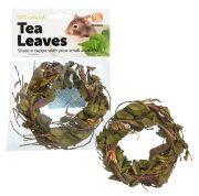 Tea Leaves Ring