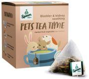 Pets Tea Time - Bladder & Kidney Soothing